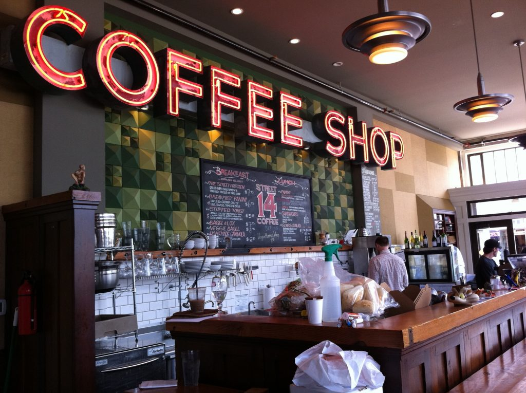 How to Open a Coffee Shop Cafe