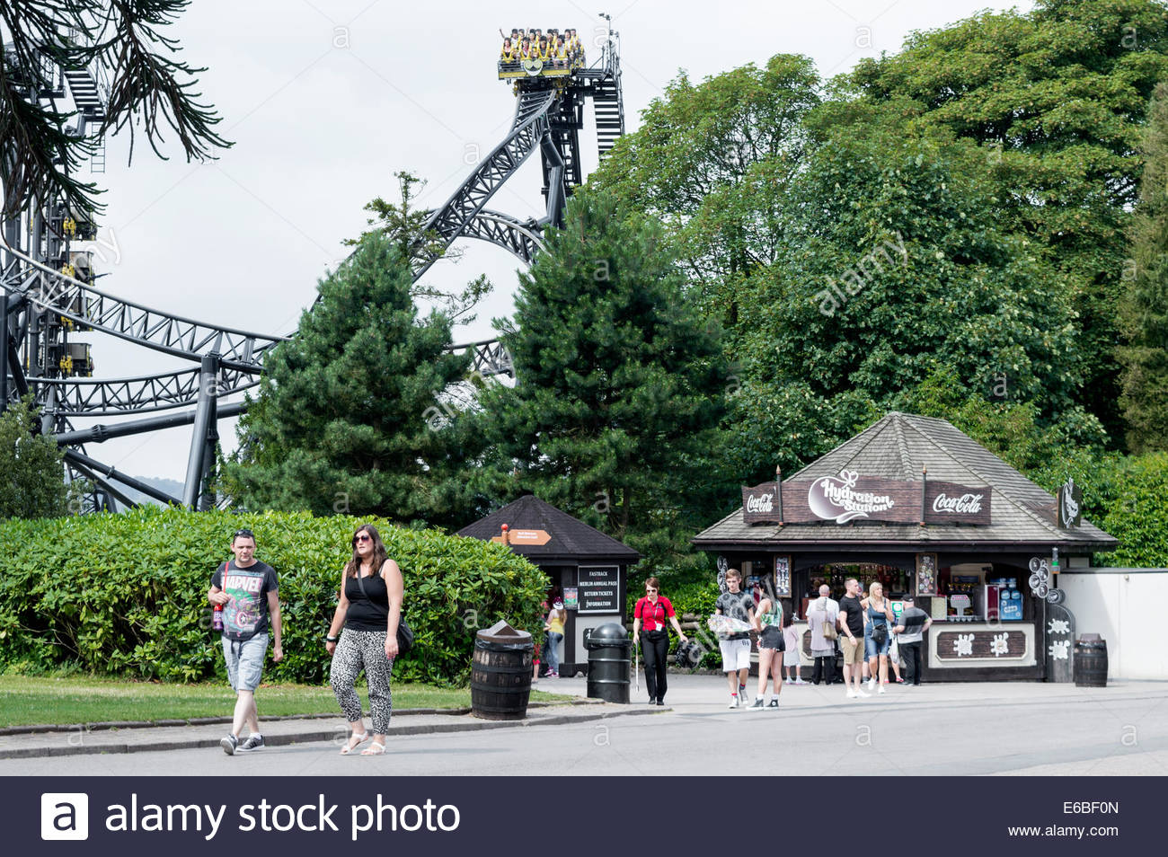 coca-cola-refreshment-kiosk-in-the-grounds-of-alton-towers