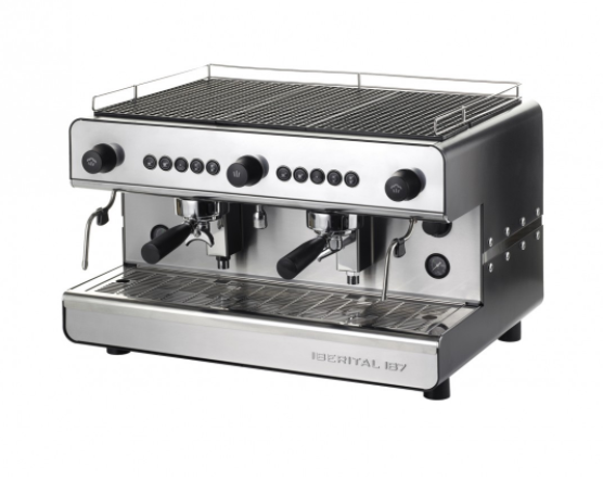 Pre owned Espresso Machines To Rent | The Coffee Bean Company